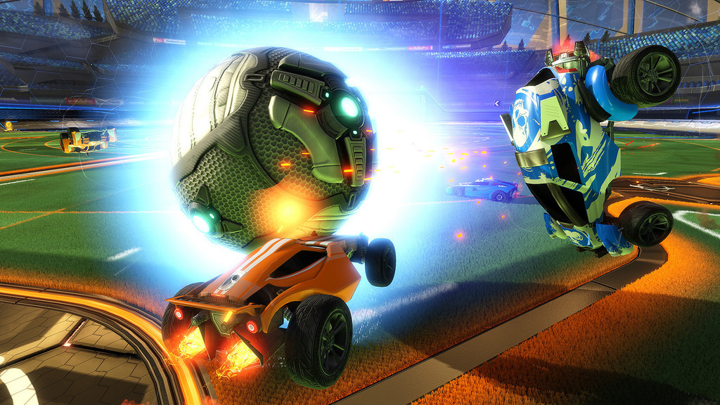Rocket-League-gameplay-4