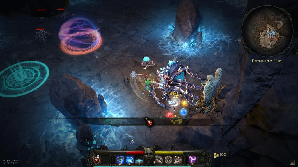 victor-vran-gameplay-1