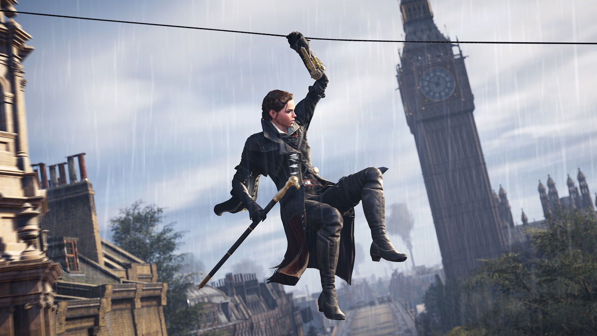 Assassin's Creed Syndicate Review | Bit Cultures