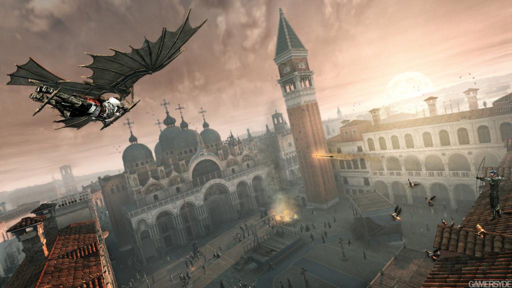 Ezio_Flying_machine