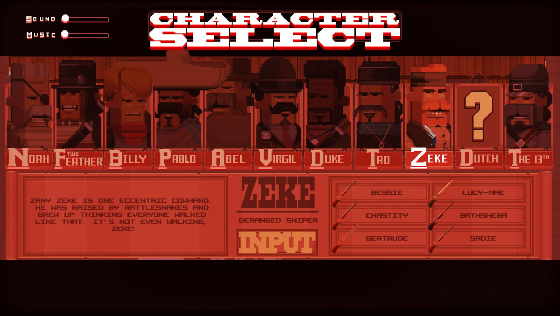 a-fistful-of-gun-character-select-1