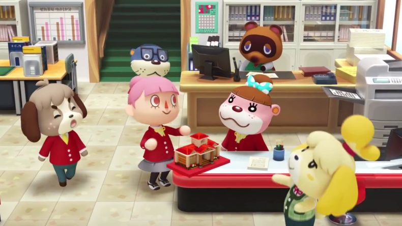 Animal Crossing Happy Home Designer Review Bit Cultures