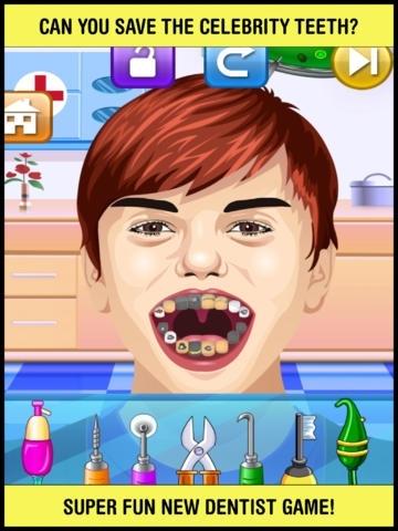 celeb dentist awful