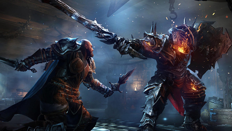 Lords of the Fallen DLC