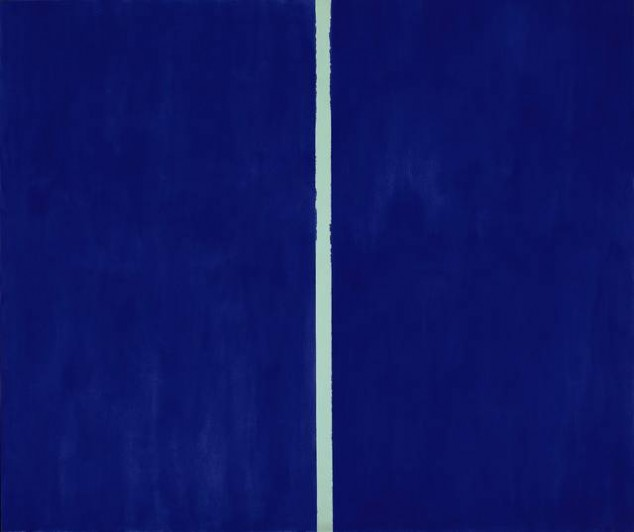 This piece of art sold for approximately $44 million.