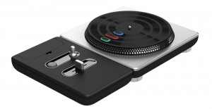 Dj Hero Turntable