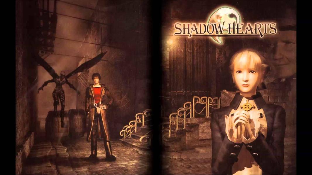 Shadow Hearts header