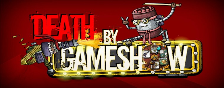 Death by Game Show logo