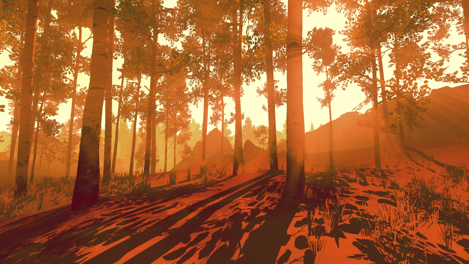 Firewatch Review 4