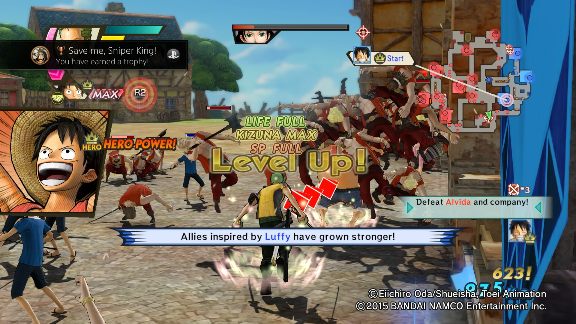 ONE PIECE: PIRATE WARRIORS 3_20150825131058