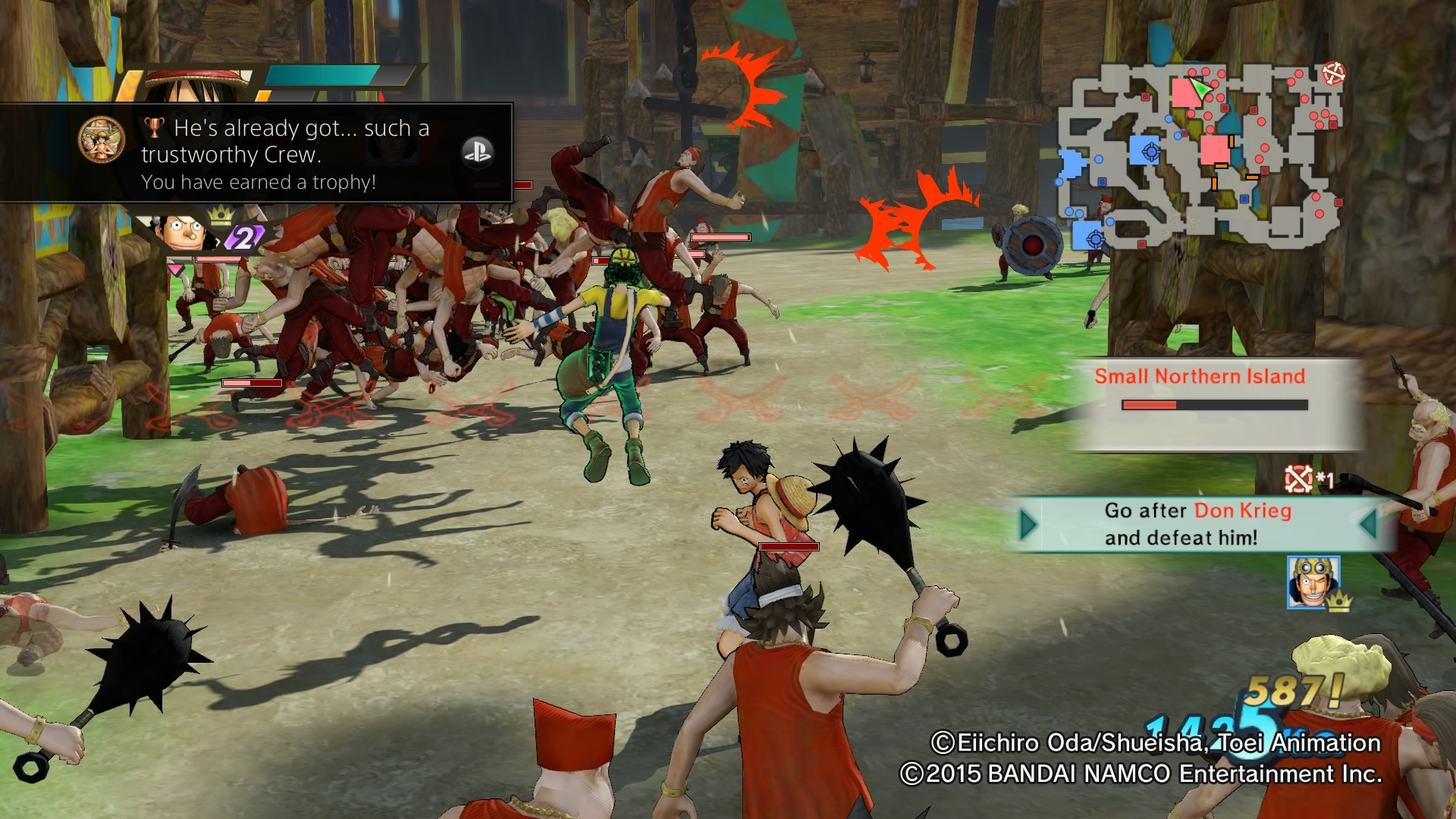 ONE PIECE: PIRATE WARRIORS 3_20150825142552