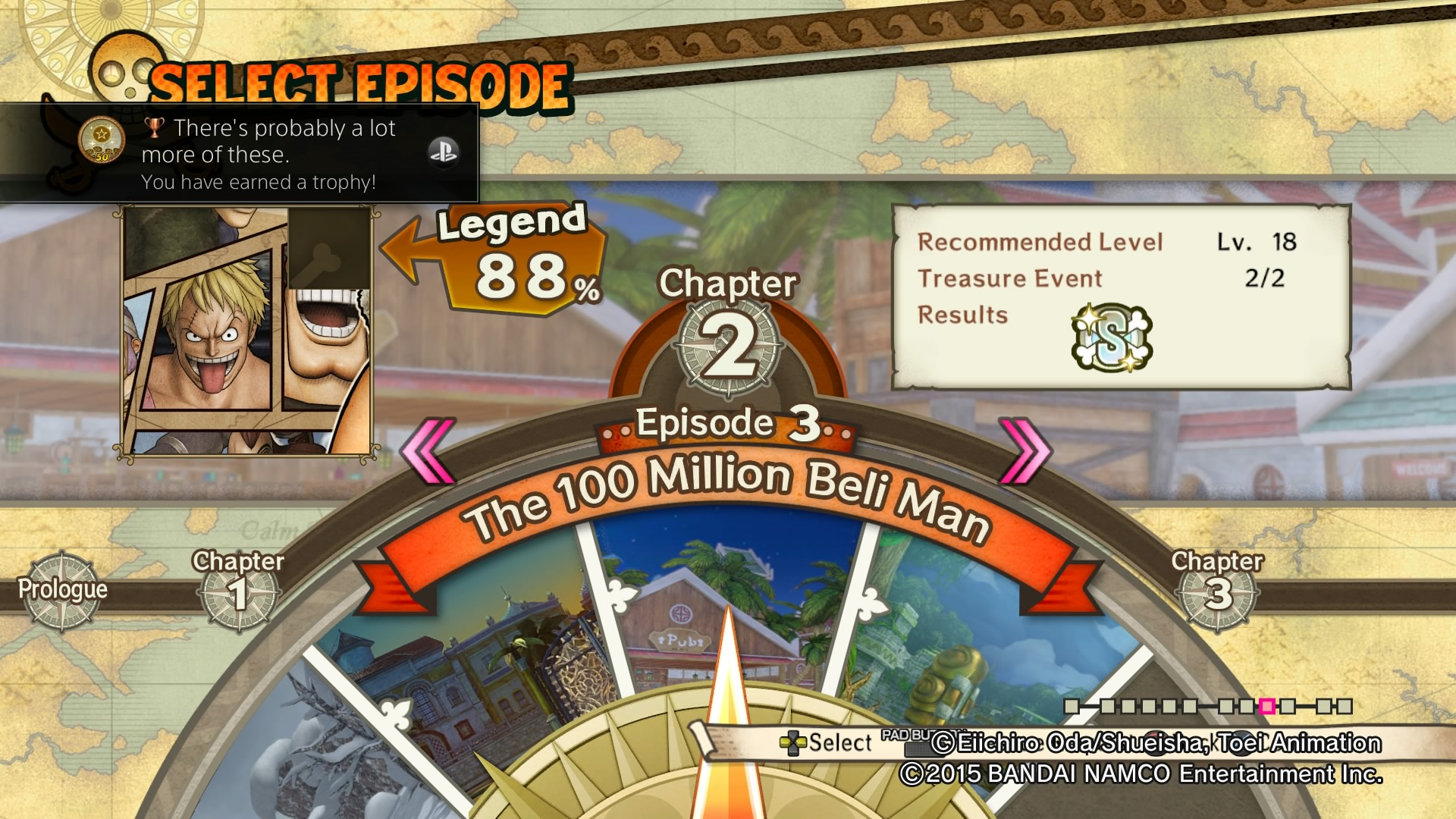 ONE PIECE: PIRATE WARRIORS 3_20150825204135