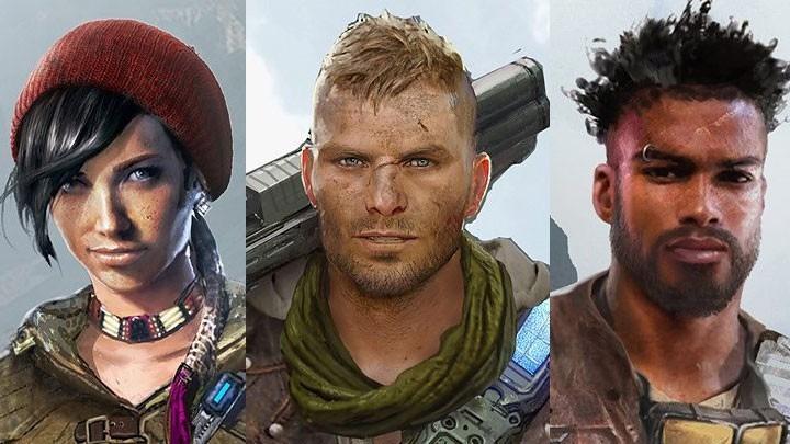 Gears of War Cast and Gameplay   Bit Cultures