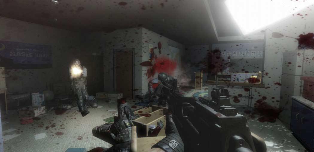 Gunplay FEAR 2