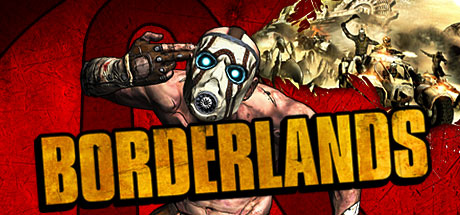 SteamBorderlands