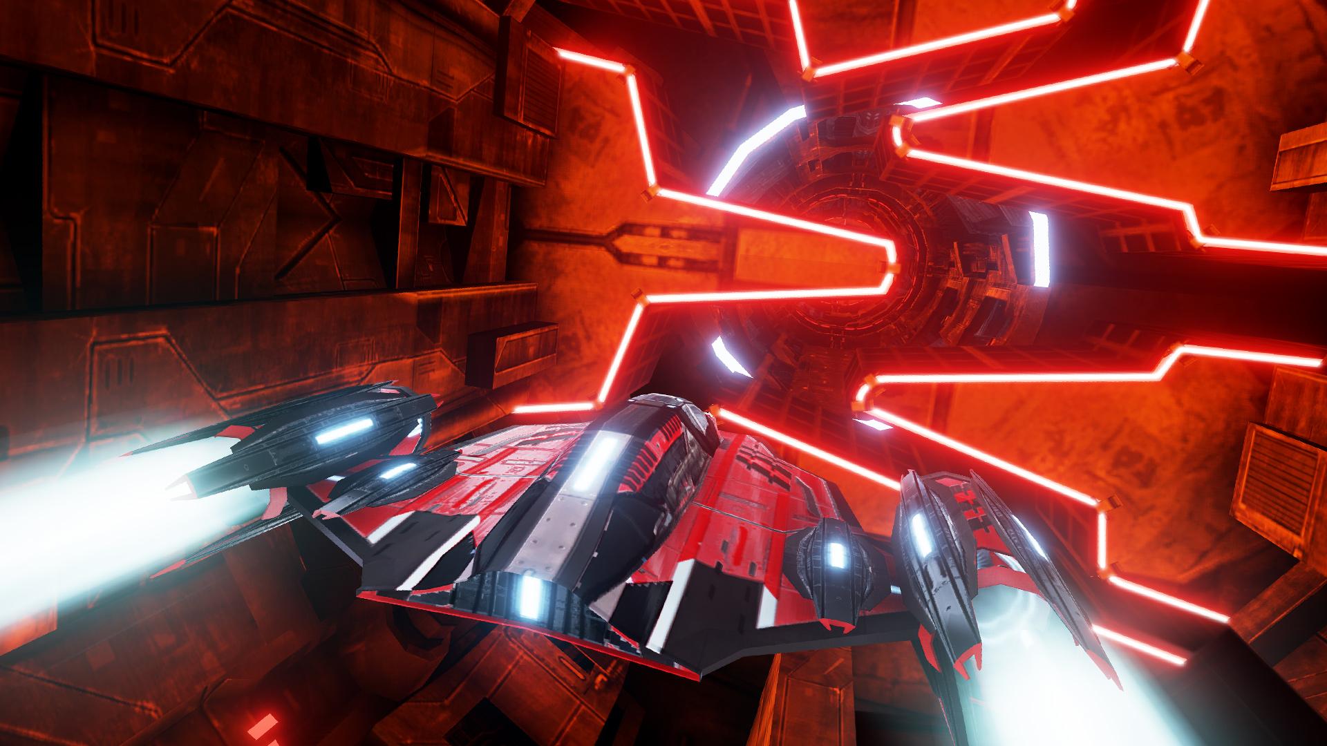 Collider 2 escape