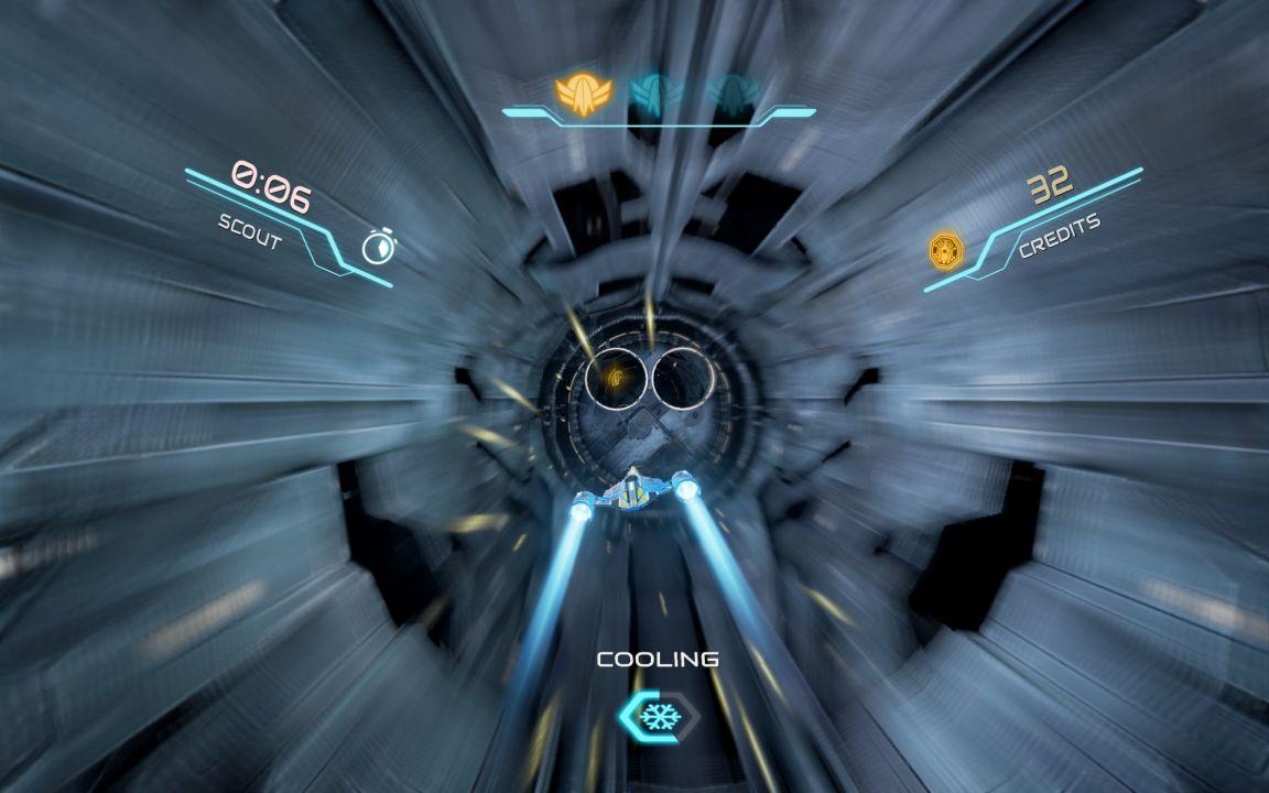 Collider 2 gameplay