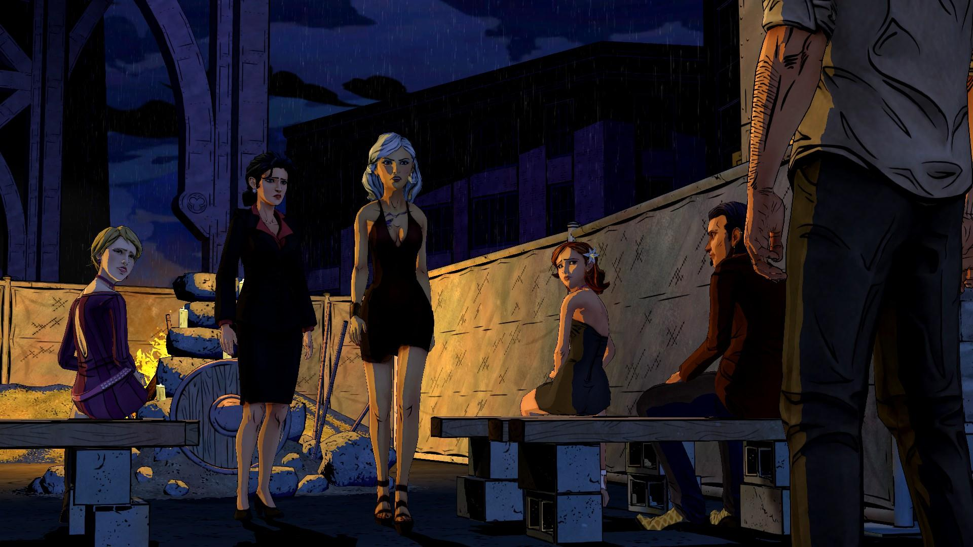 The Wolf Among Us Episode 3 Review Image 1