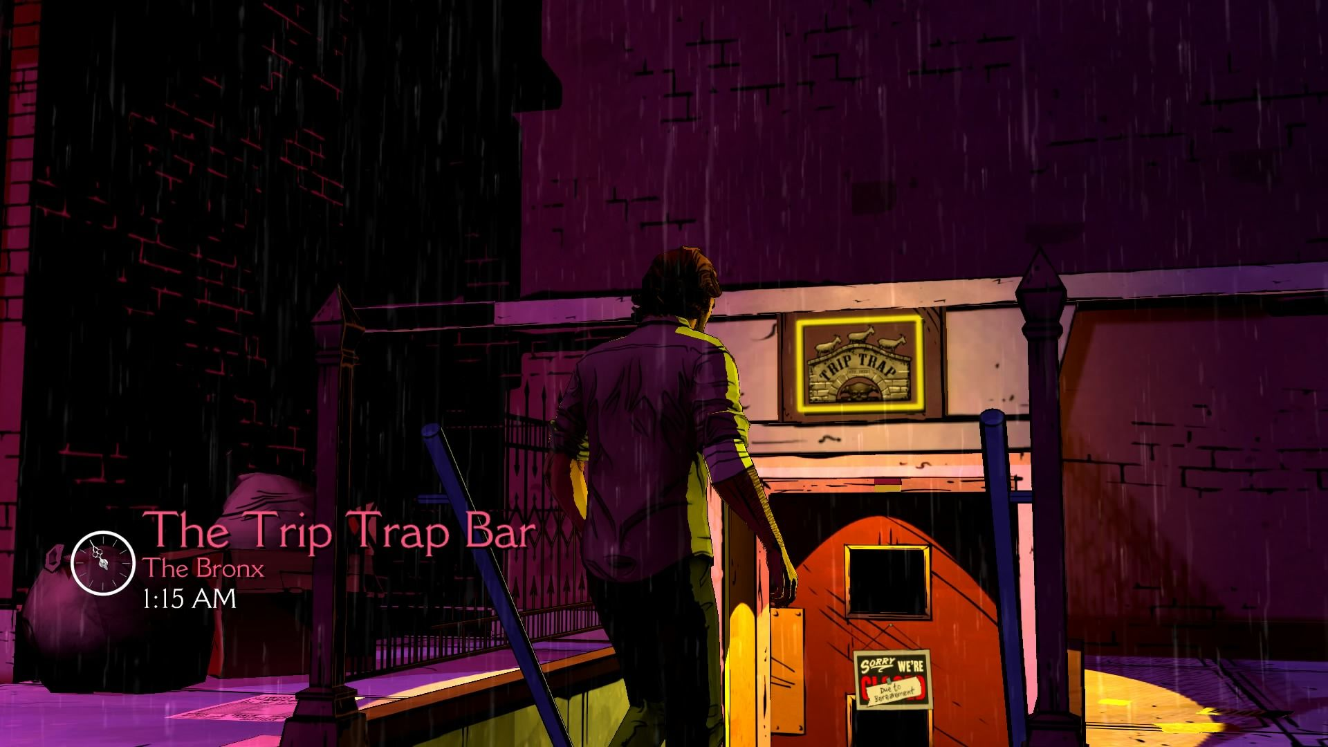 The Wolf Among Us Episode 3 Review Image 4