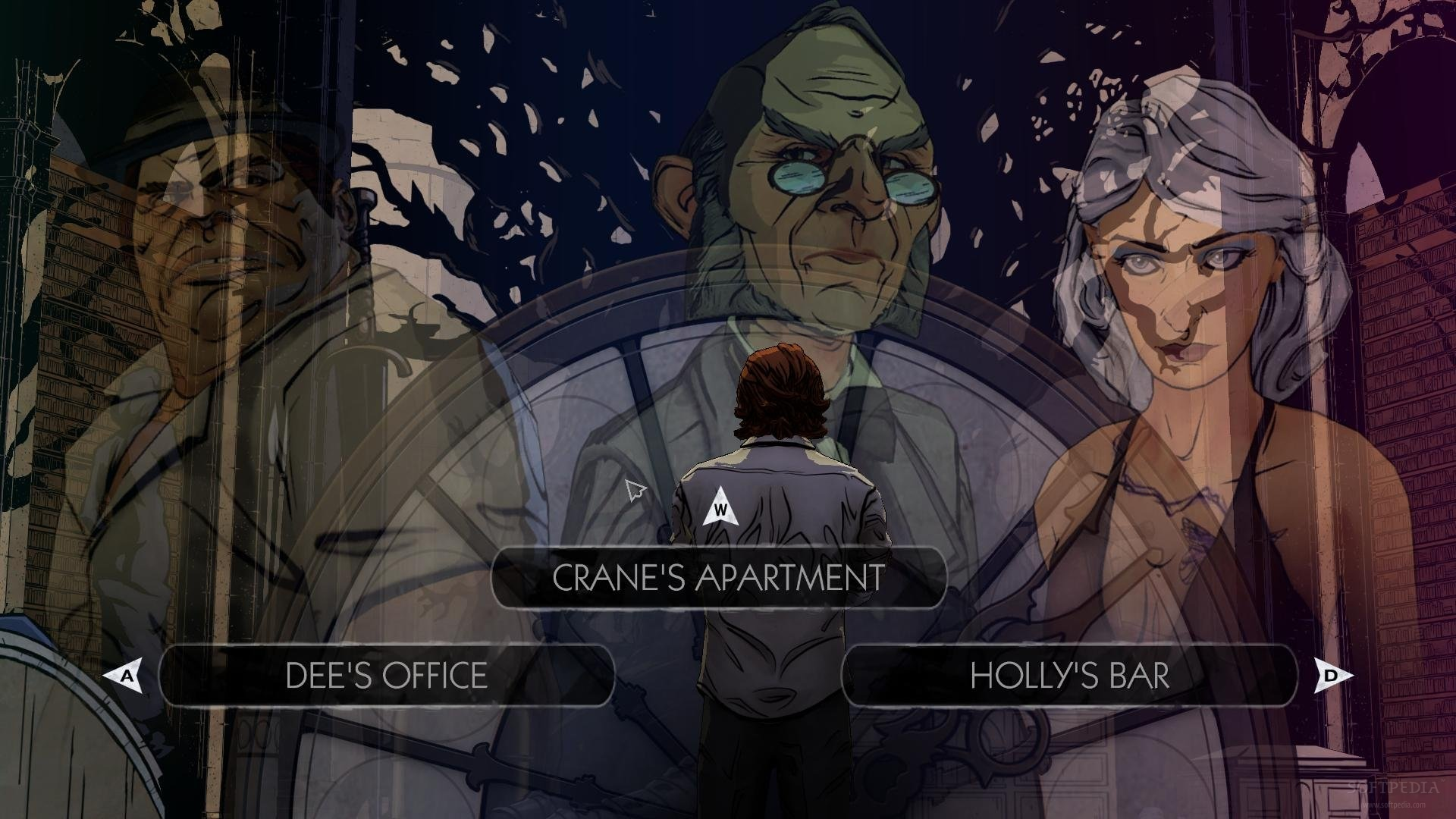 The Wolf Among Us Episode 3 Review Image 3