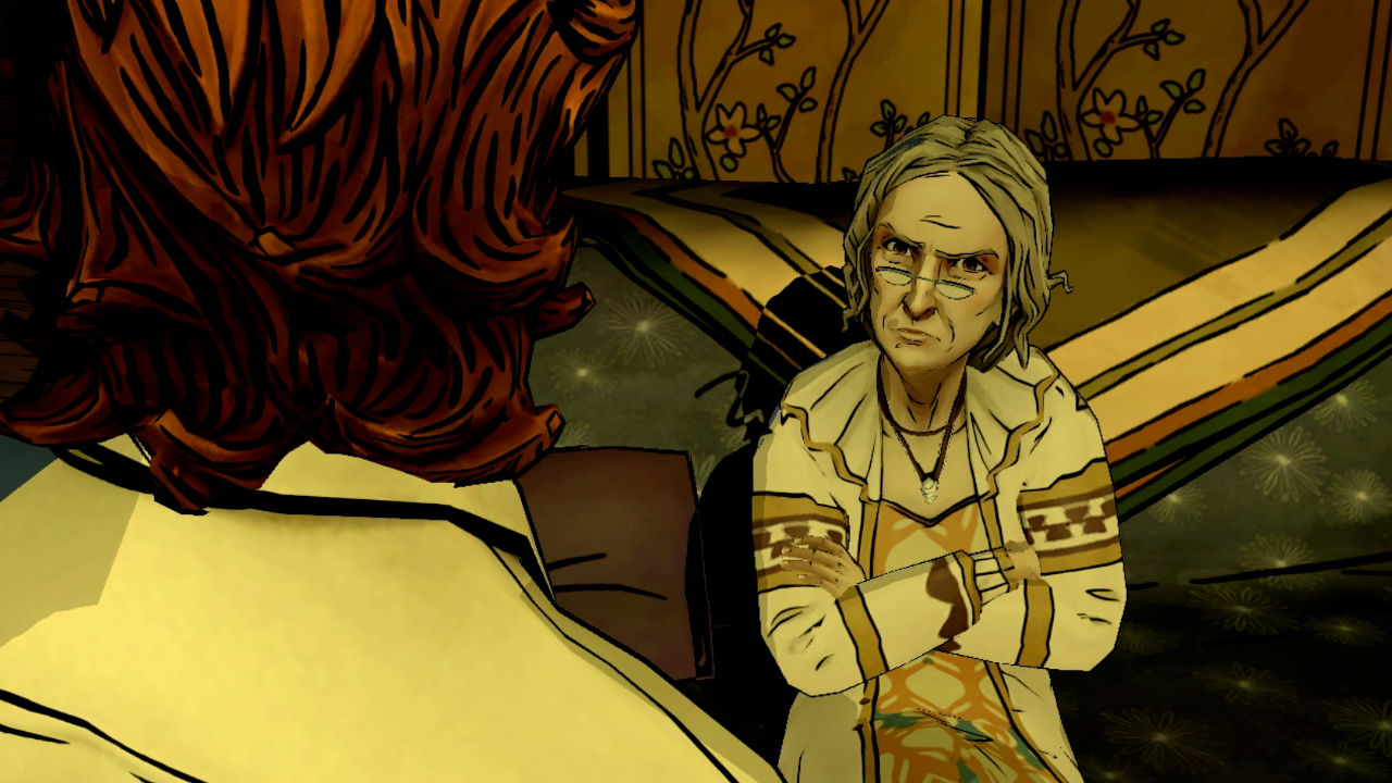 The Wolf Among Us Episode 3 Review Image 5