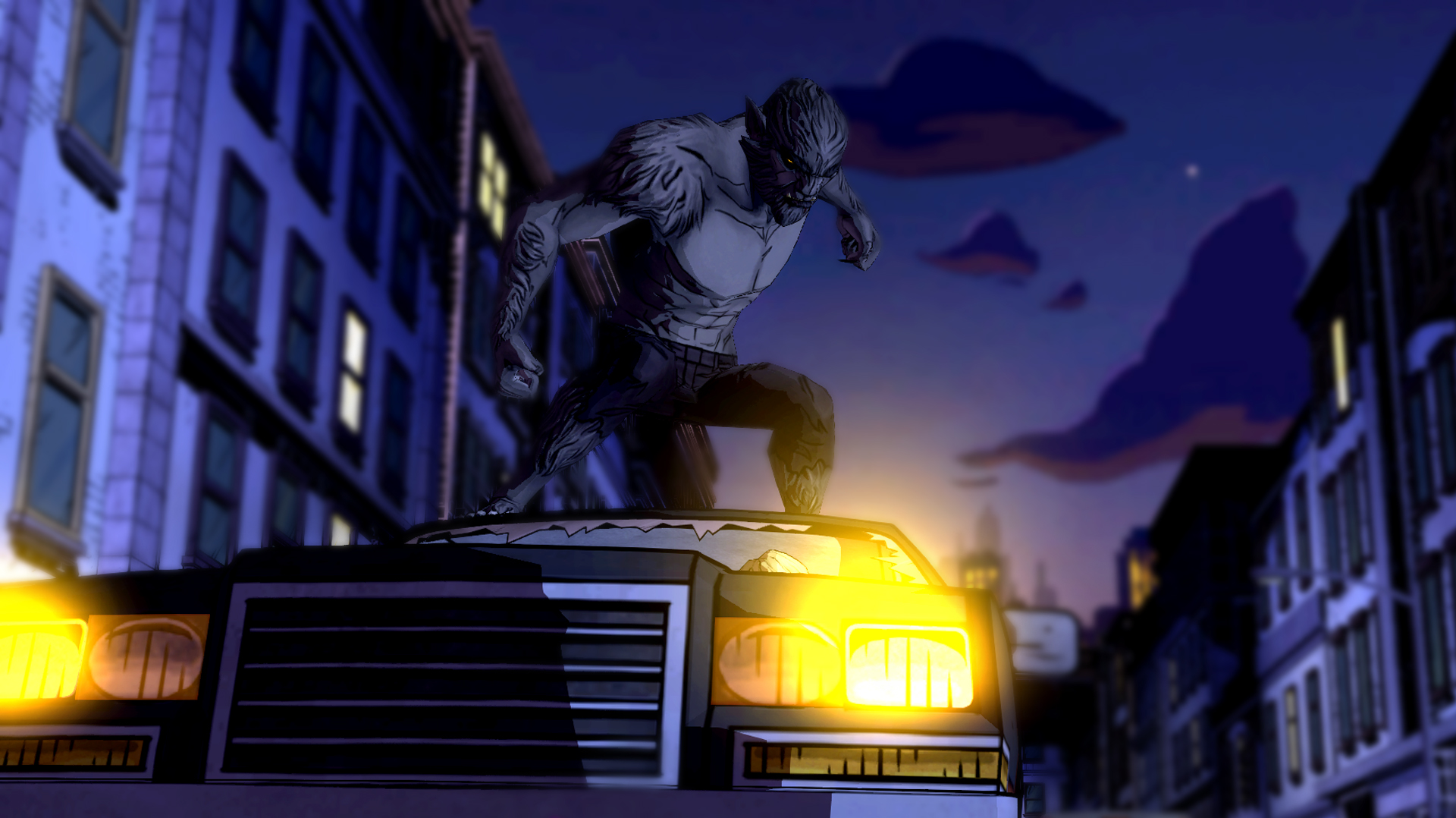 The Wolf Among Us Episode 5 Review Image 2