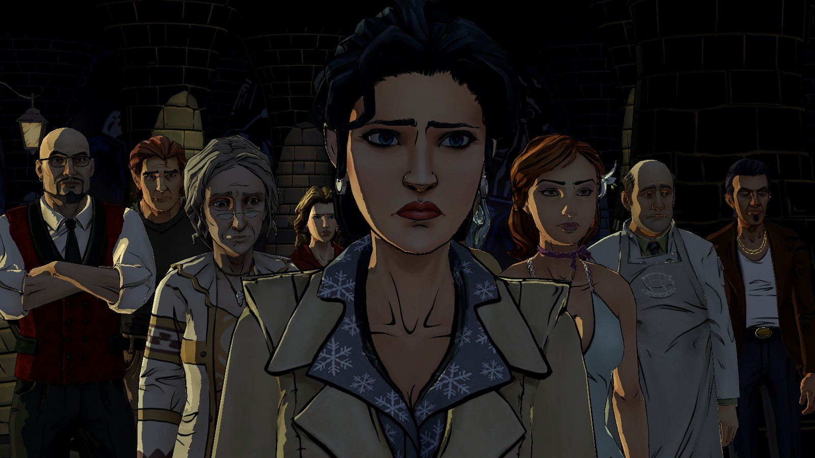 The Wolf Among Us Episode 5 Review Image 4