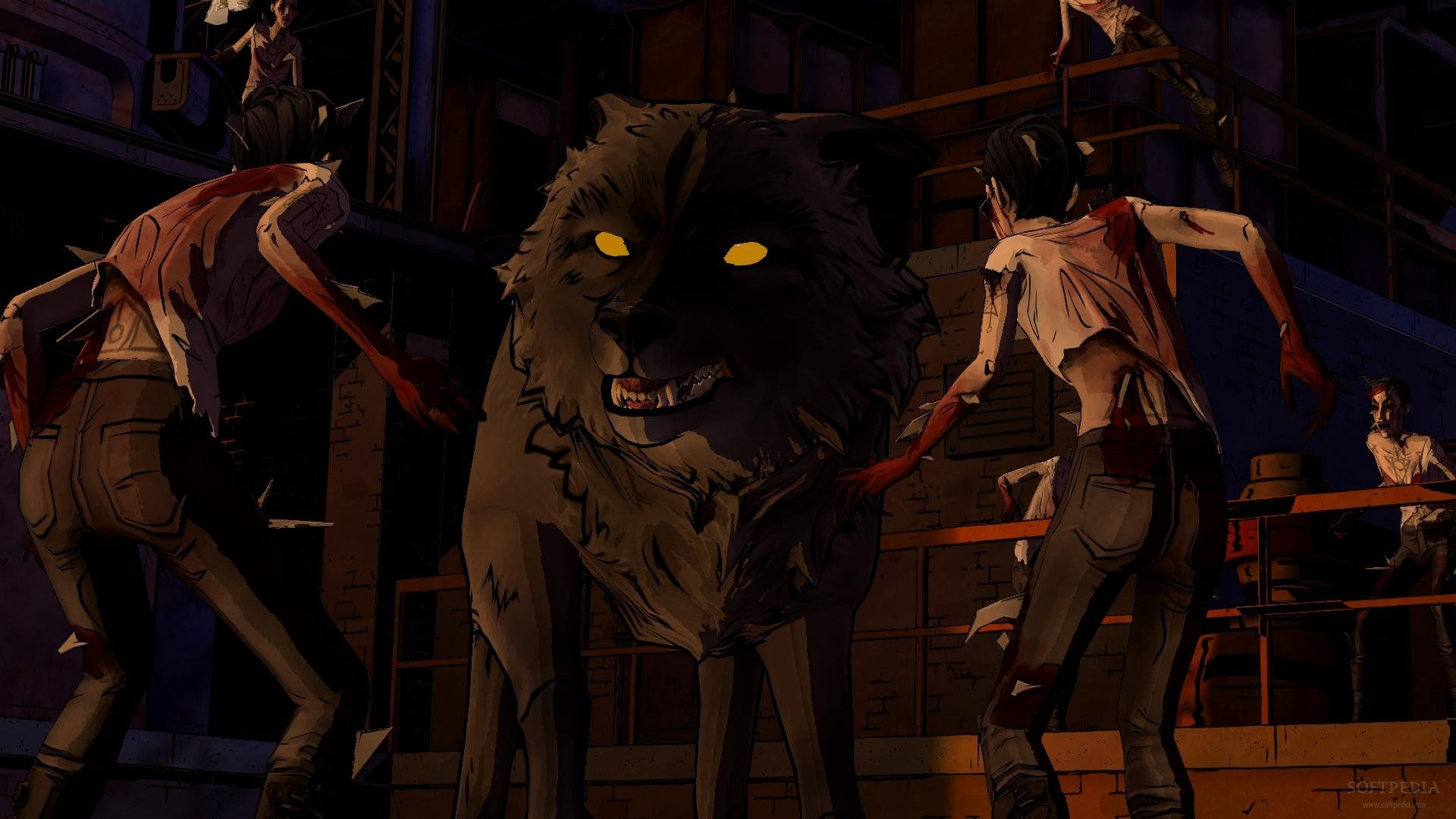 The Wolf Among Us Episode 5 Review Image 3