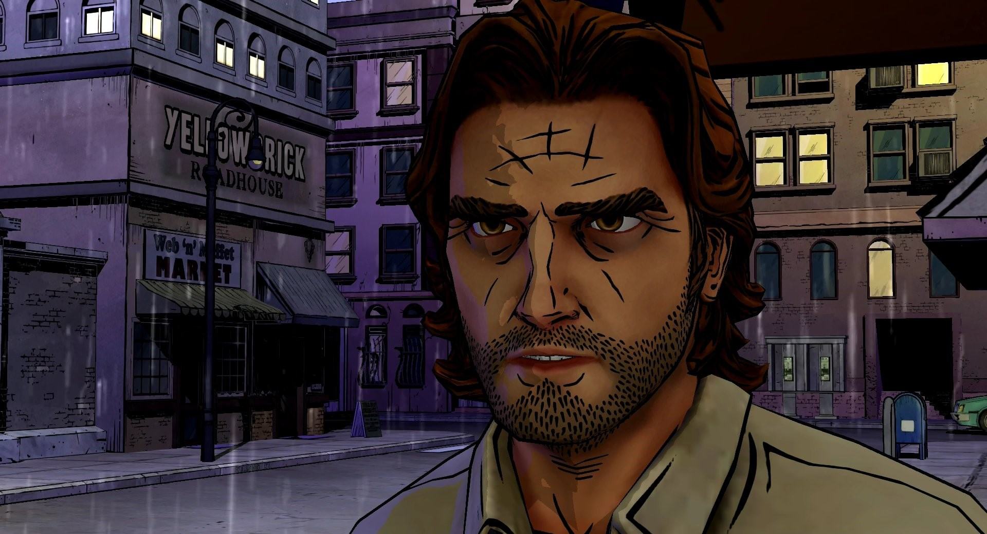 The Wolf Among Us Episode 5 Review Image 6