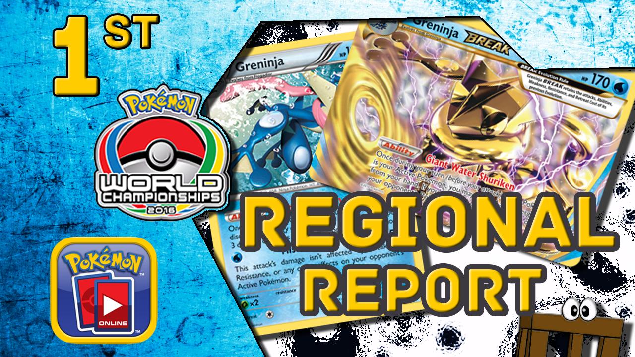 Regional-Report