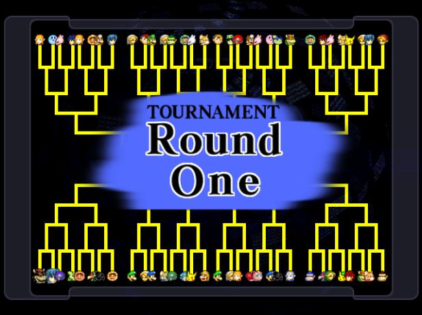 TournamentModeMelee64