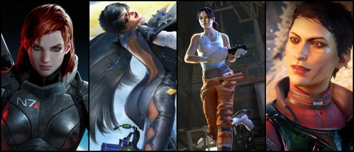 women-In-games