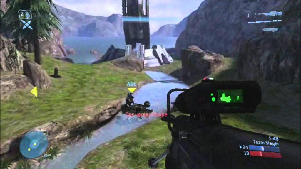 xbox 360 online multiplayer