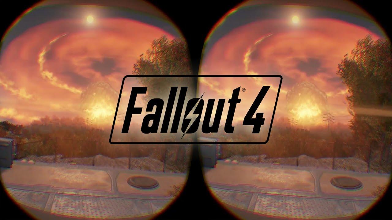 Bethesda VR E3 Image