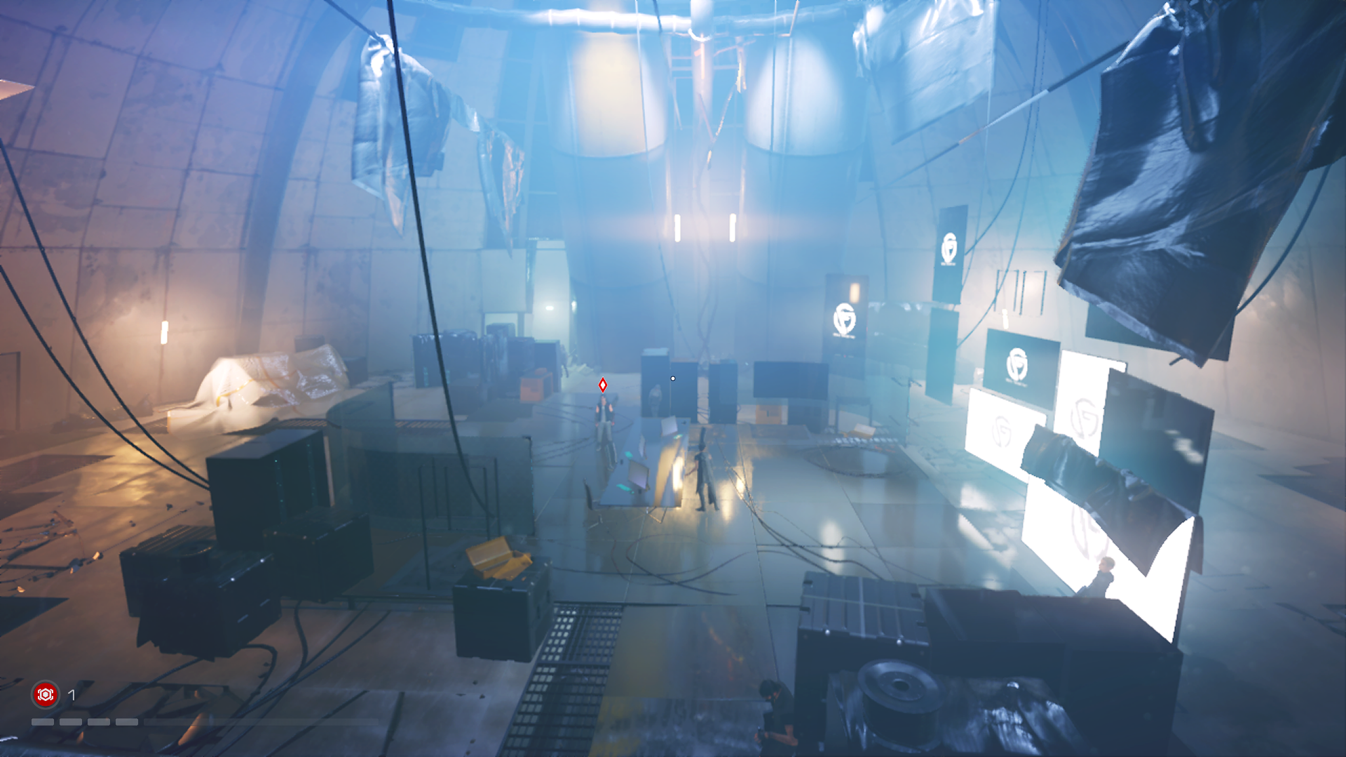 Mirror's Edge Catalyst Review Image 2