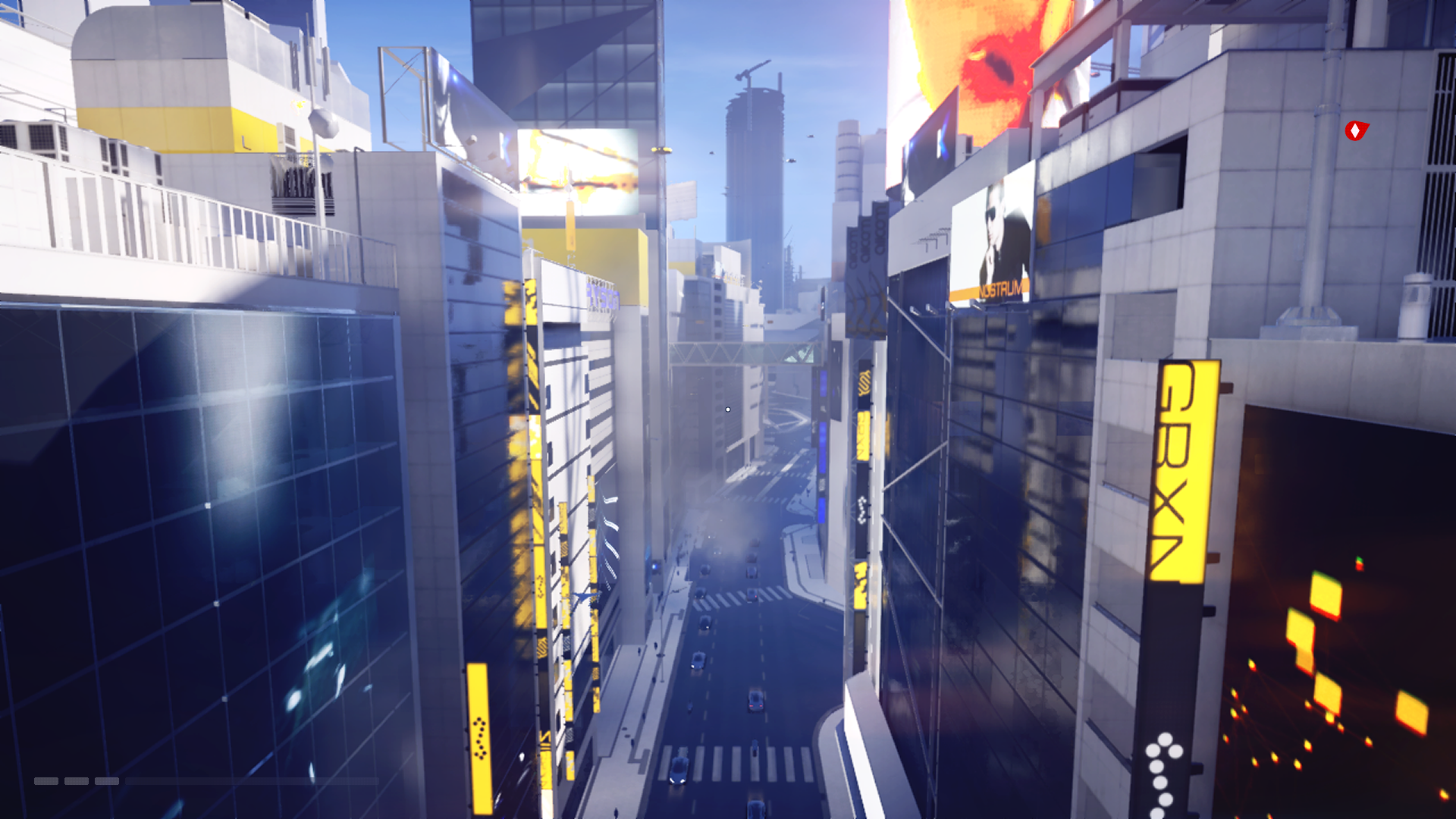 Mirror's Edge Catalyst Review Image 1