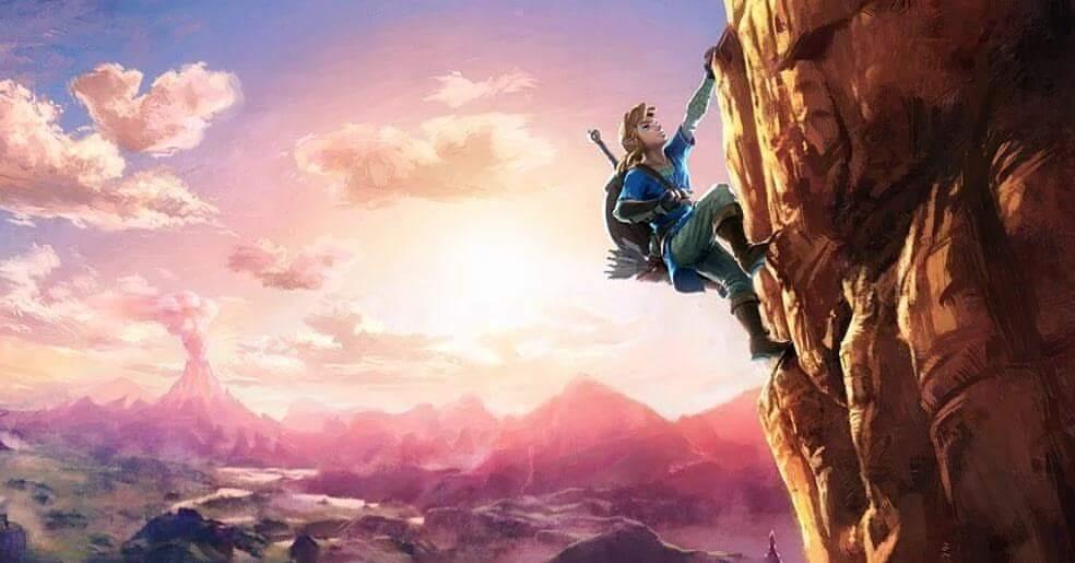 My Return To Nintendo Image 6
