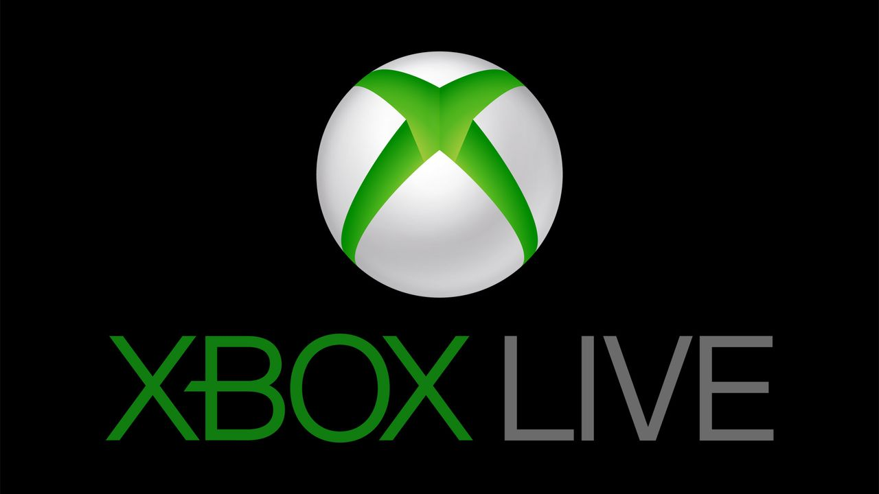 Xbox Live Upgrade Image