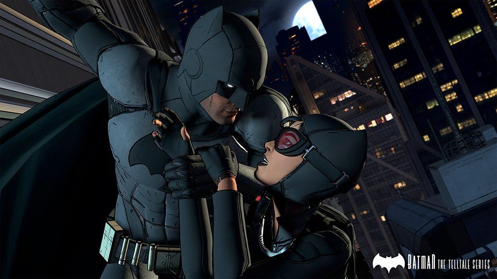 Batman TTS 3