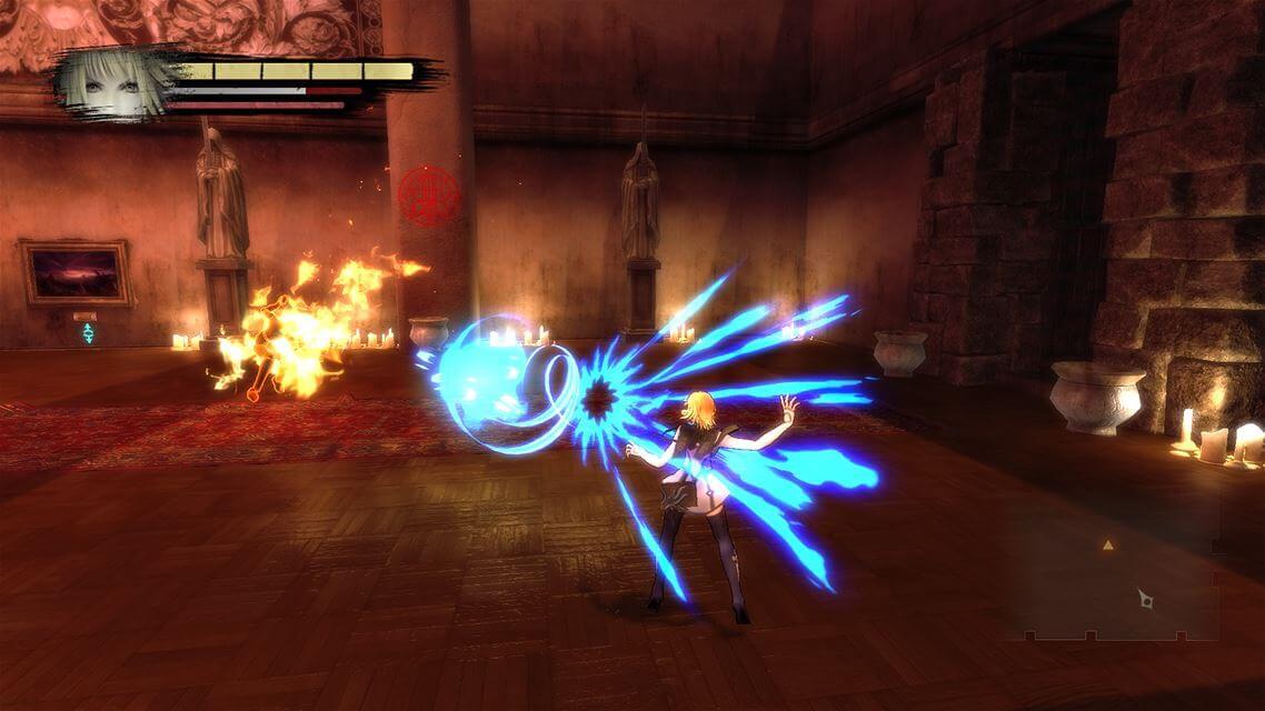 Anima Combat