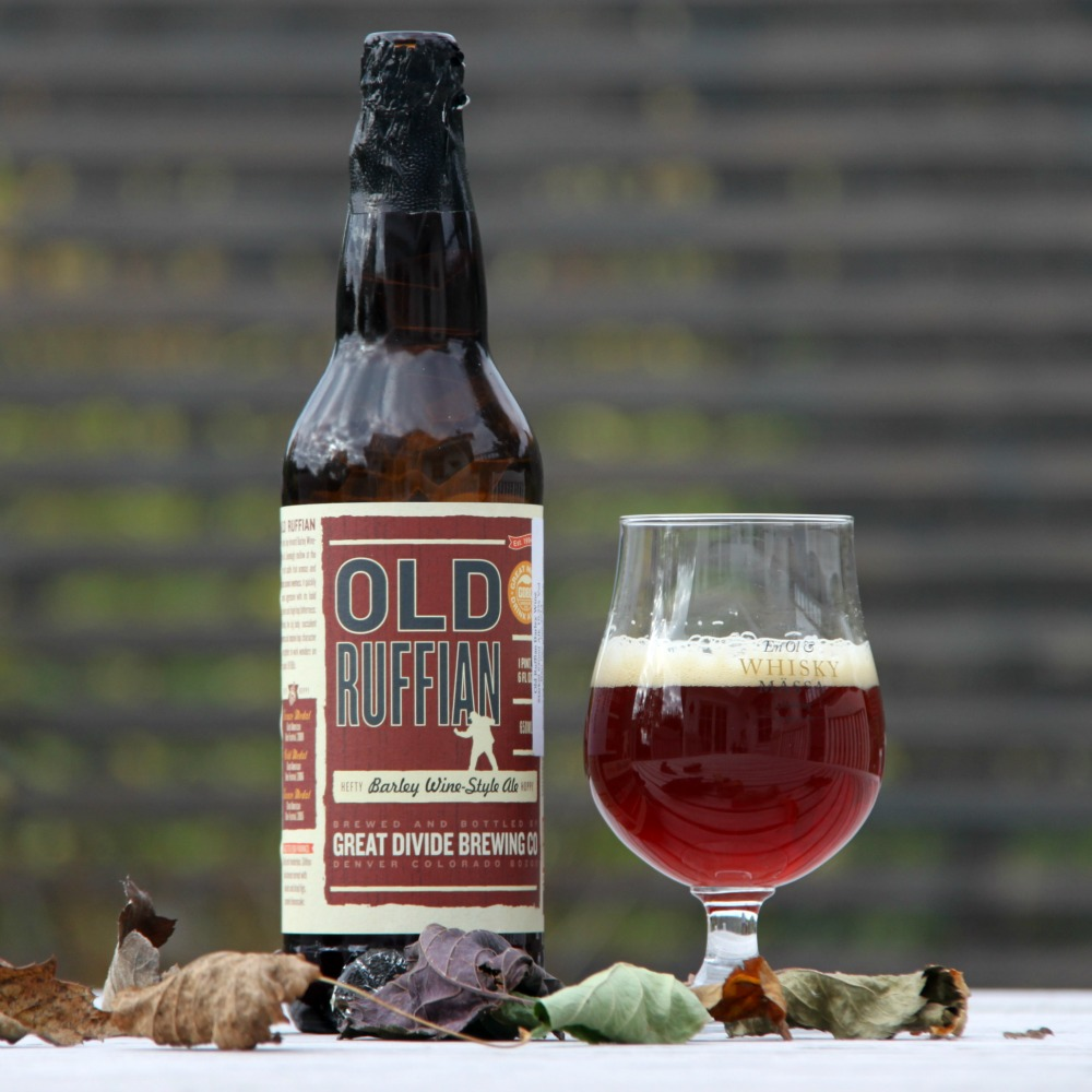 Great Divide Old Ruffian 2013 (2015-01)