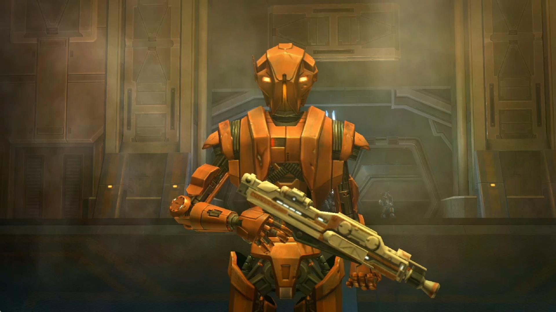 Top 10 Robots HK-47 Image