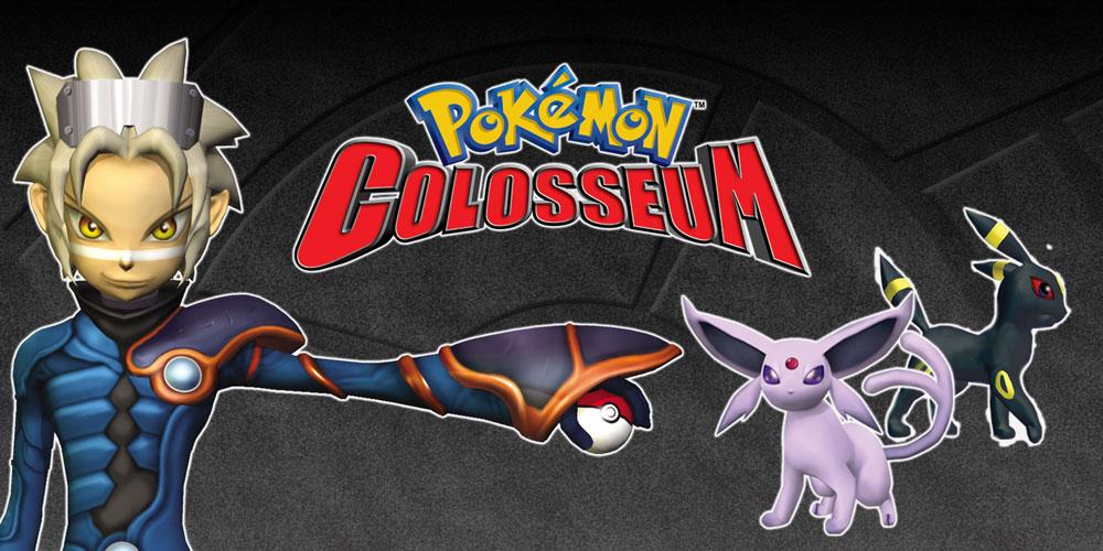 Pokémon Colosseum Review - GameSpot