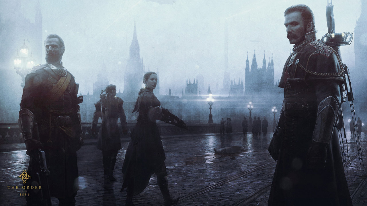 Top 10 AAA Disappoinments The Order 1886 Image