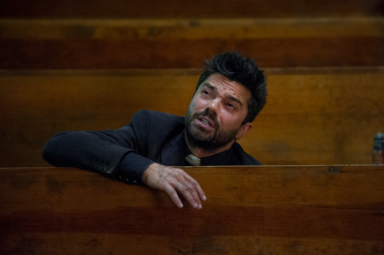 Jesse Custer, Preacher, season 1, episode 8