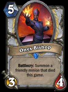 Onyx Bishop