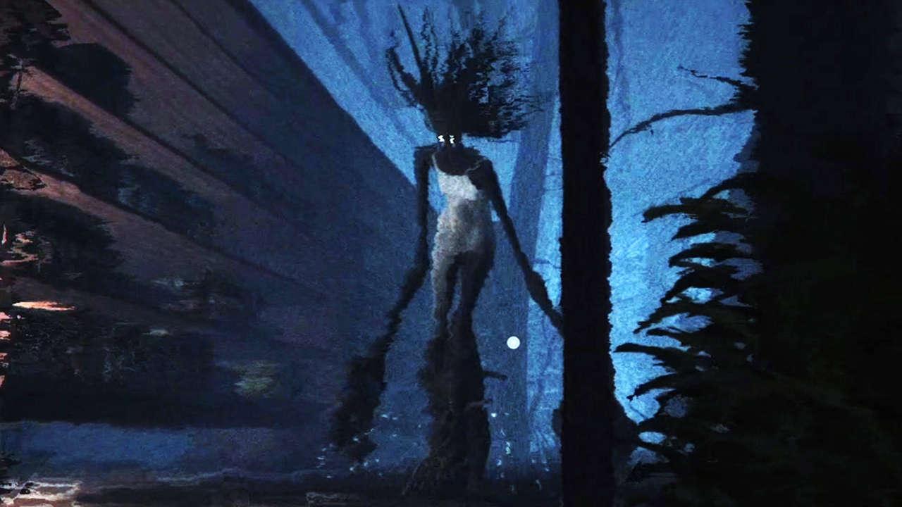 Among the Sleep Wraith