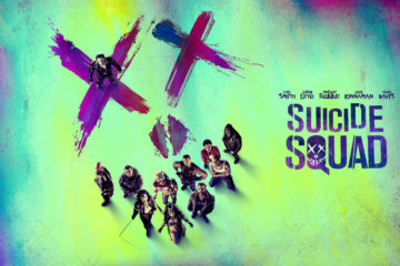 Suicide Squad Review Banner Image