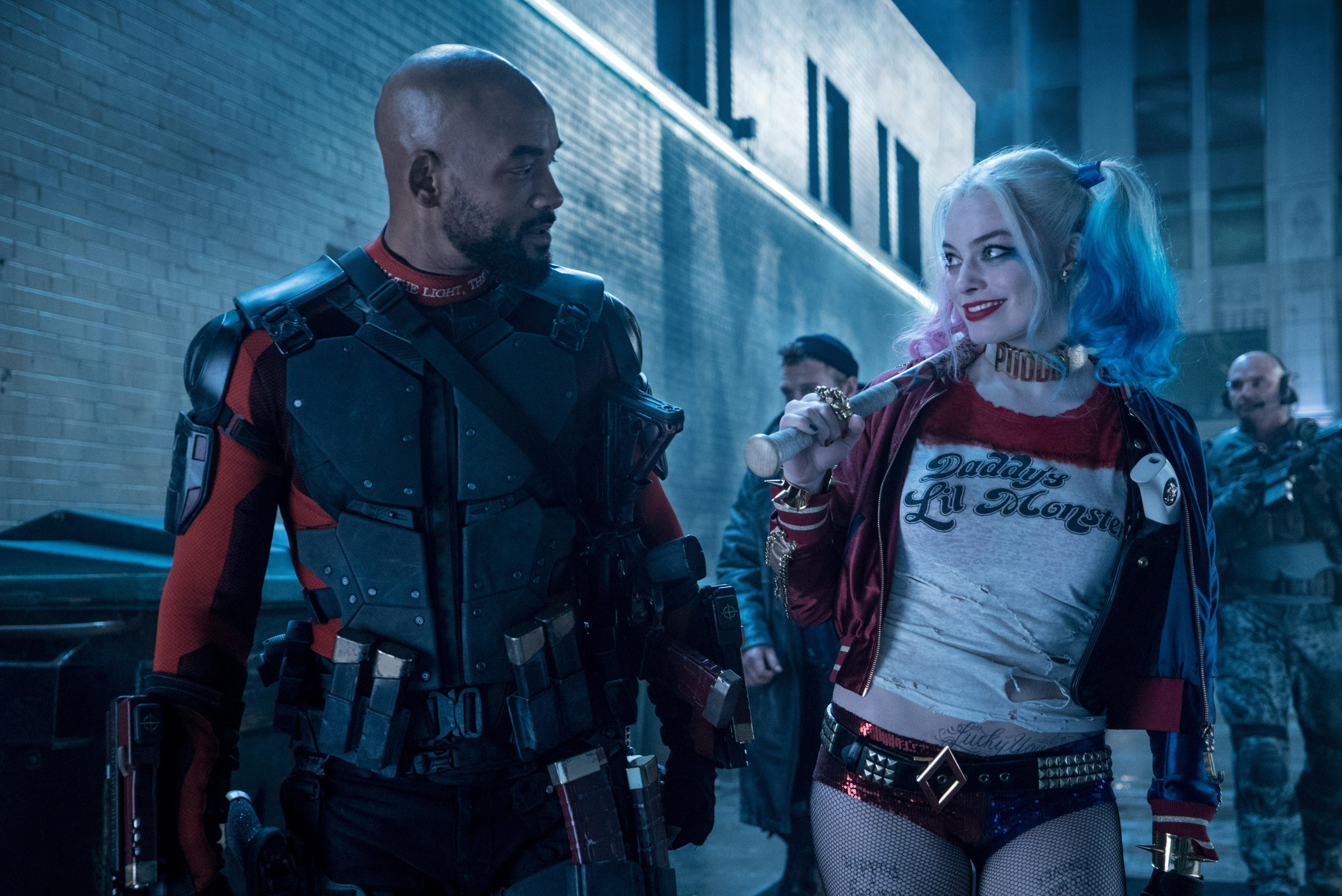Suicide Squad Review Image 2