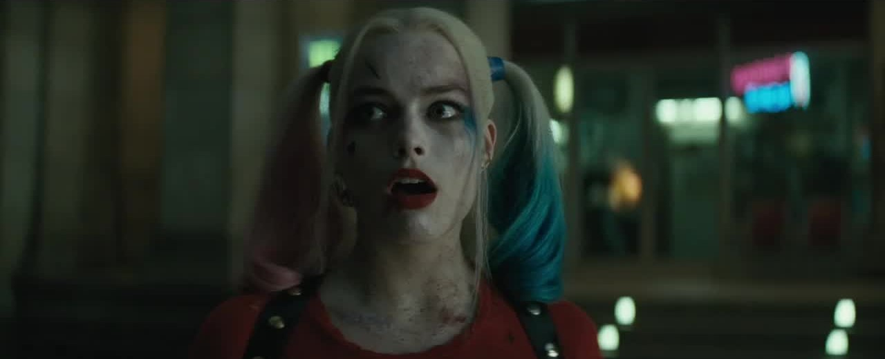 Suicide Squad Review Image 6